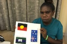 CDP Activity - Tiwi Art - Martina Cooke